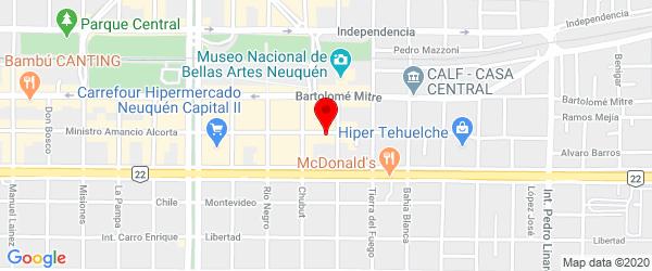 Perito Moreno 365, Neuquén, Neuquén