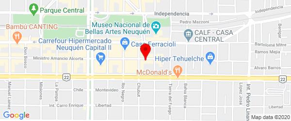 Perito Moreno 336, Neuquén, Neuquén