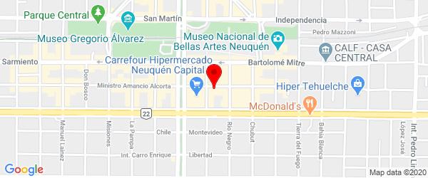 Perito Moreno 121, Neuquén, Neuquén