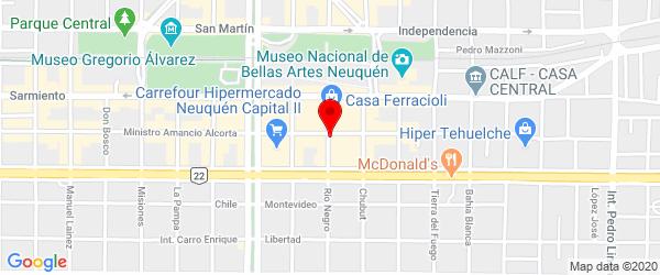 Perito Moreno 199, Neuquén, Neuquén