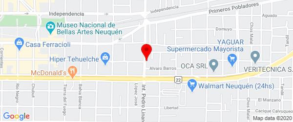 Linares 350, Neuquén, Neuquén