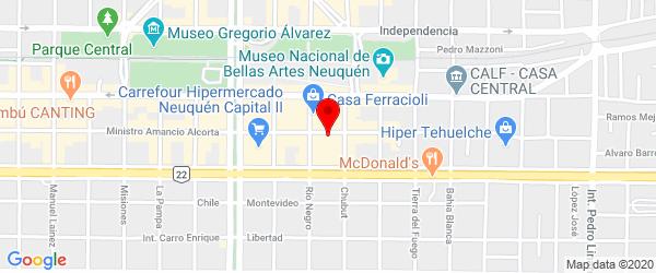 Perito Moreno 245, Neuquén, Neuquén