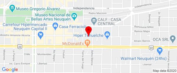 Perito Moreno 550, Neuquén, Neuquén