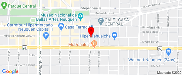 Perito Moreno 507, Neuquén, Neuquén