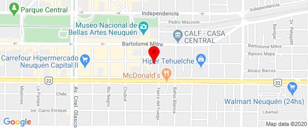 Perito Moreno 481, Neuquén, Neuquén