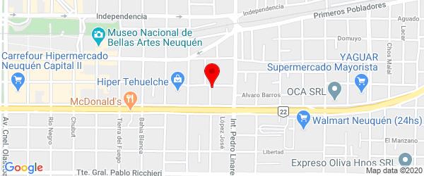 Perito Moreno 901, Neuquén, Neuquén