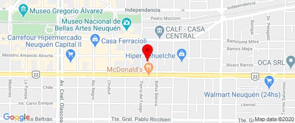 Perito Moreno 547, Neuquén, Neuquén