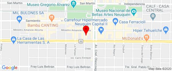 San Luis 346, Neuquén, Neuquén