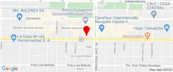 San Luis 390, Neuquén, Neuquén