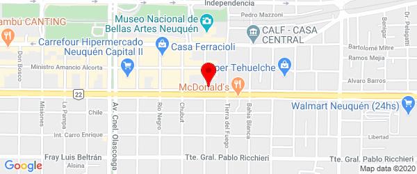 Félix San Martín 404, Neuquén, Neuquén