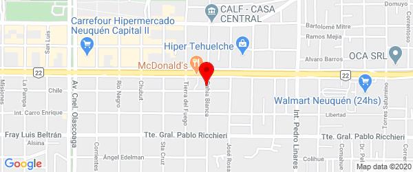 Bahía Blanca 487, Neuquén, Neuquén