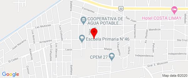 Salta 397, Plottier, Neuquén