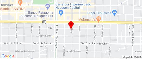 Montevideo 187, Neuquén, Neuquén