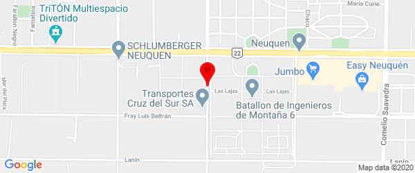 Bejarano 575, Neuquén, Neuquén