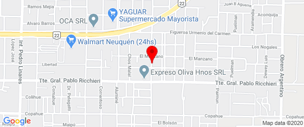 Tronador 579, Neuquén, Neuquén