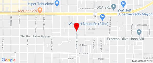Linares 627, Neuquén, Neuquén