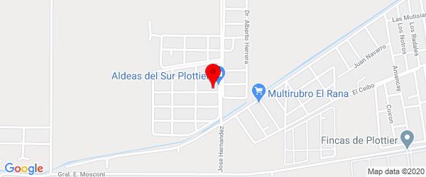 Aldea del Sur, Plottier, Neuquén