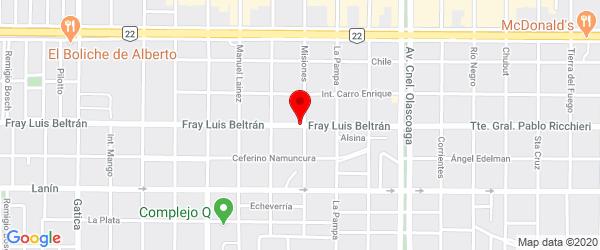 Fray Luis Beltrán 315, Neuquén, Neuquén