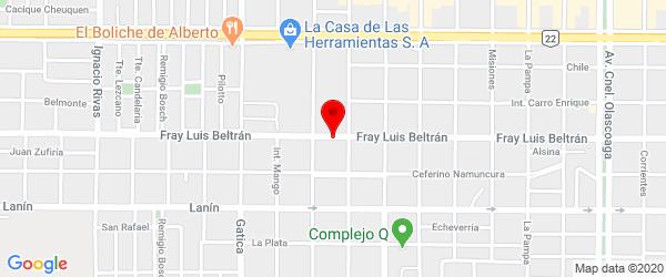 Fray Luis Beltrán 640, Neuquén, Neuquén