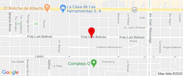 Fray Luis Beltrán 585, Neuquén, Neuquén