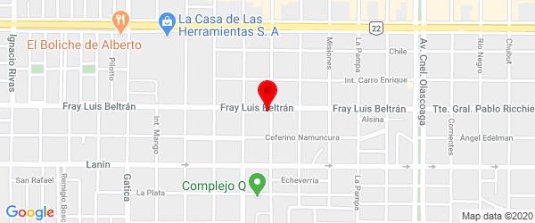 Fray Luis Beltrán 514, Neuquén, Neuquén