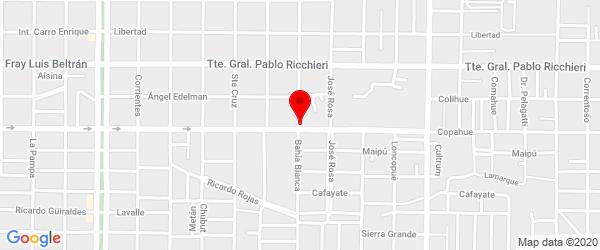 Bahía Blanca 873, Neuquén, Neuquén