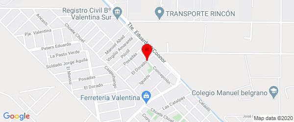 Concepción, Neuquén, Neuquén
