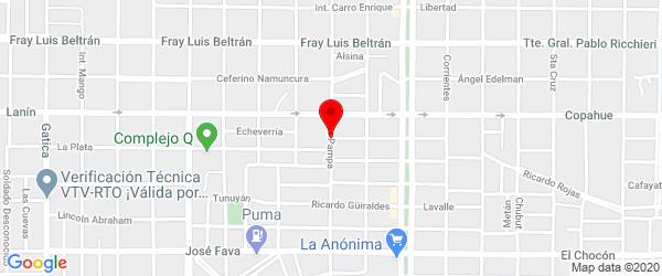 La Pampa 958, Neuquén, Neuquén