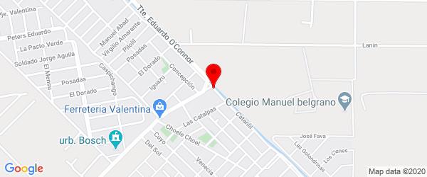 San Ignacio 4105, Neuquén, Neuquén