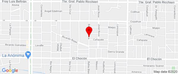 Bahía Blanca 1080, Neuquén, Neuquén