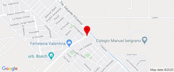 San Ignacio 4030, Neuquén, Neuquén