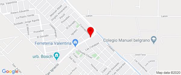 San Ignacio 4064, Neuquén, Neuquén