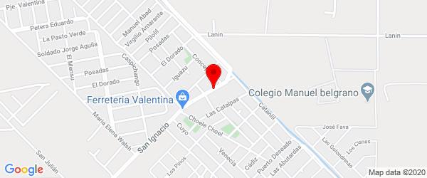 San Ignacio 4050, Neuquén, Neuquén