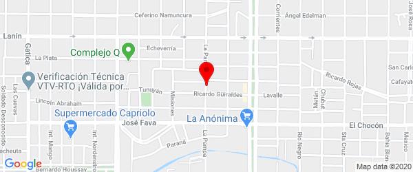 La Pampa 1124, Neuquén, Neuquén