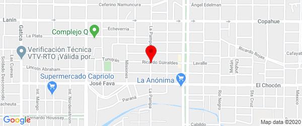 La Pampa 1171, Neuquén, Neuquén