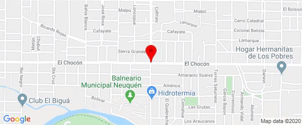 Linares 1286, Neuquén, Neuquén