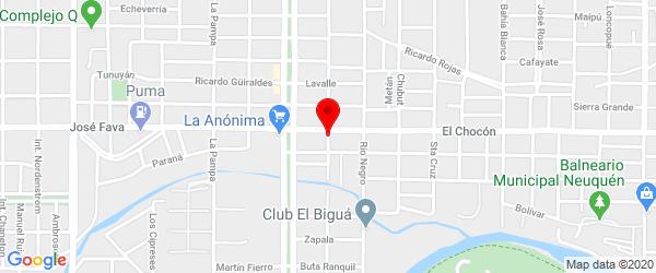 Corrientes 1316, Neuquén, Neuquén