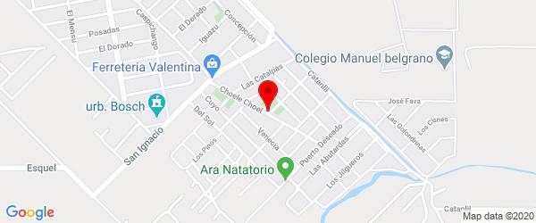 Choele Choel, Neuquén, Neuquén