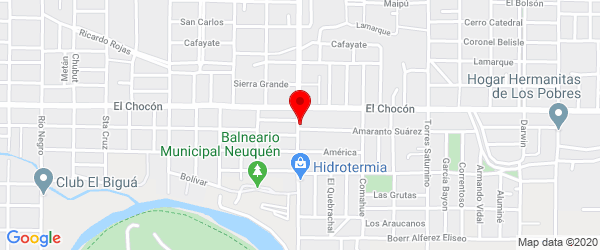 Linares 1339, Neuquén, Neuquén