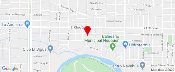 Bahía Blanca 1376, Neuquén, Neuquén
