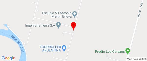 Gallucci 2600, Cipolletti, Río Negro