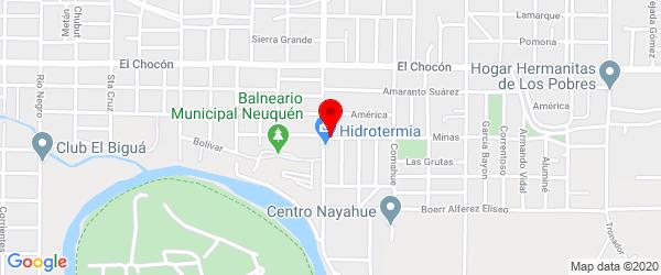 Minas 1019, Neuquén, Neuquén