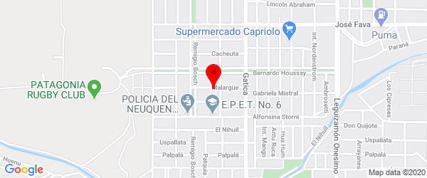 Malargüe 1122, Neuquén, Neuquén