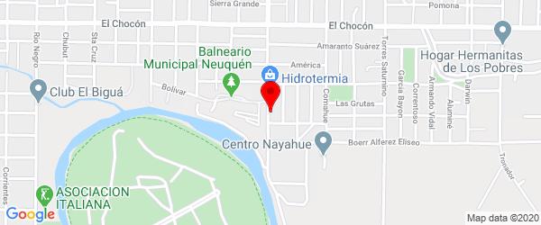 Linares 1608, Neuquén, Neuquén