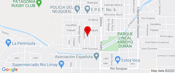 Aconcagua 1132, Neuquén, Neuquén