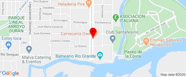 Av. Cnel. Olascoaga 2120, Neuquén, Neuquén