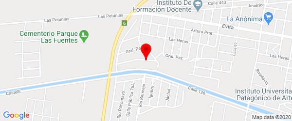 108A 2200, General Roca, Río Negro