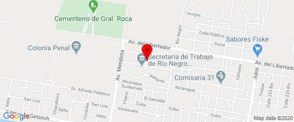 Formosa 2529, General Roca, Río Negro
