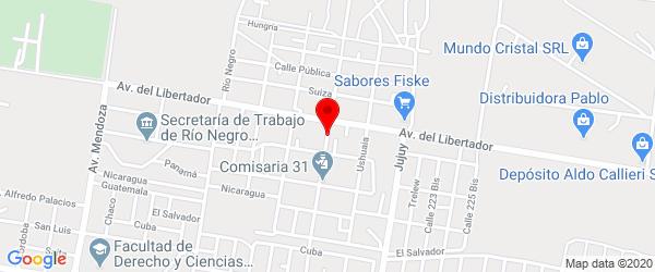 Paraná 2475, General Roca, Río Negro