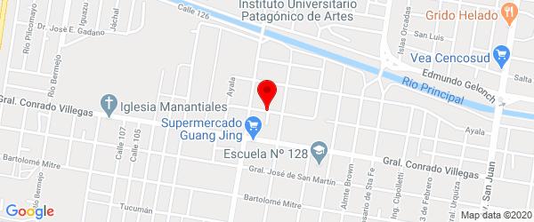 Mariano Moreno 2448, General Roca, Río Negro